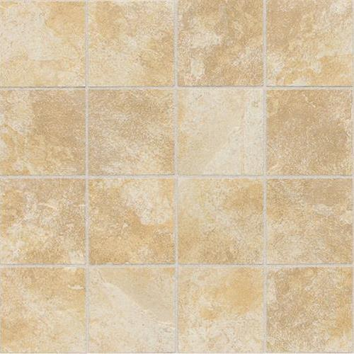 Continental Slate Persian Gold  Mosaic 3X3 CS54