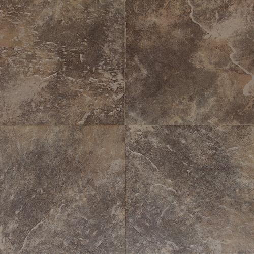 Continental Slate Moroccan Brown 18X18 CS55