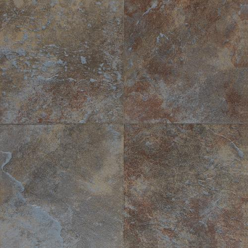Continental Slate in Tuscan Blue 12x12 - Tile by Daltile