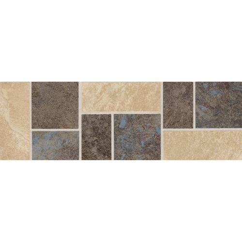 Continental Slate Decorative Accent 4X12 CS74