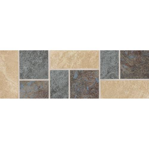 Continental Slate in Decorative Accent 4x12 - Tile by Daltile