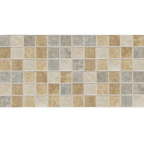 Sandalo Universal Mosaic 2X2 SW96
