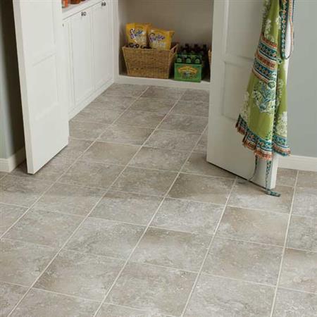 Sandalo Serene White 18X18 SW90