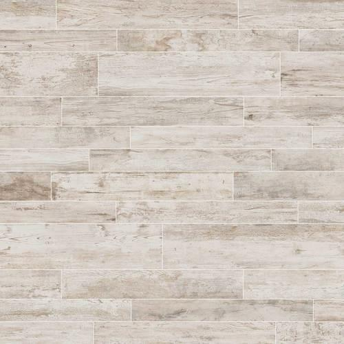 Season Wood in Snow Pine 24x48 - Tile by Daltile