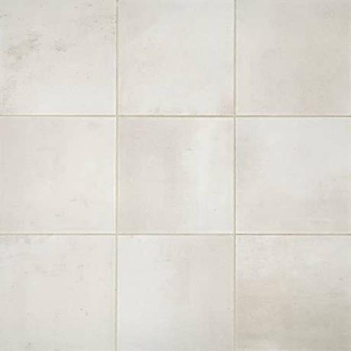 Modern Hearth White Ash - 18X18