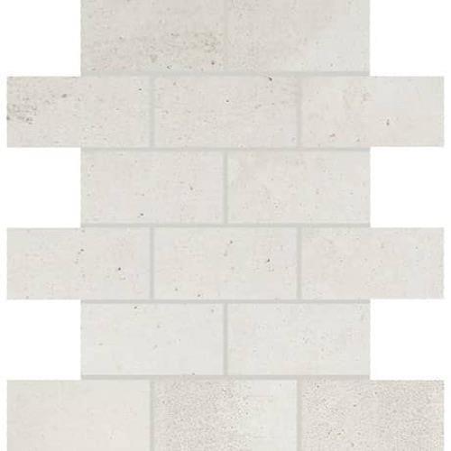 Modern Hearth White Ash - Mosaic