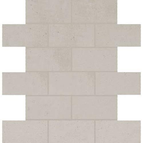 Modern Hearth Chimney Corner - Mosaic