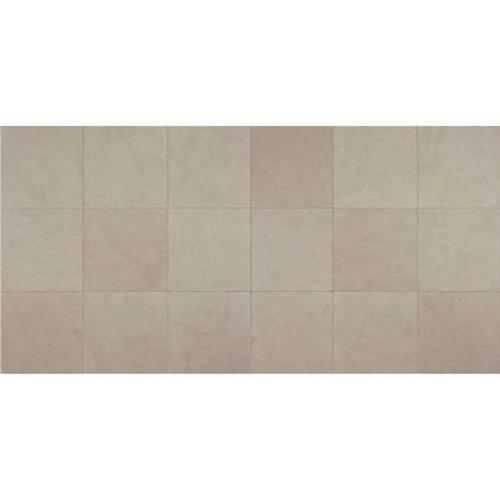 Limestone Touques Gris - 18X18 Honed