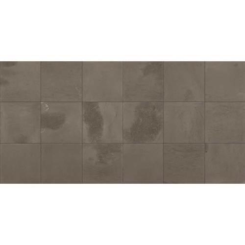 Limestone Moselle Gris - 12X12 Honed