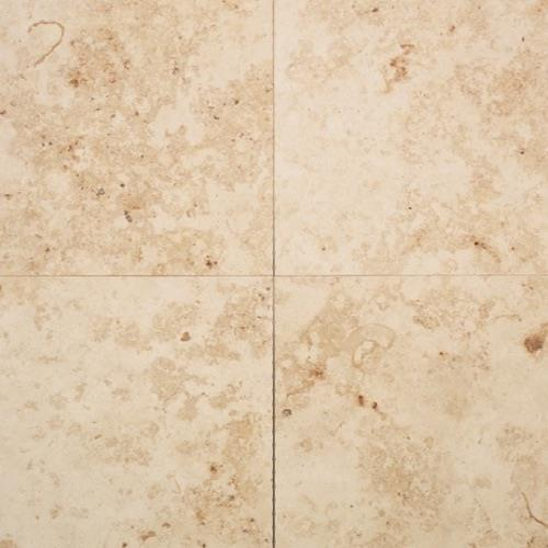 Limestone Jurastone Beig - 12X12 Honed
