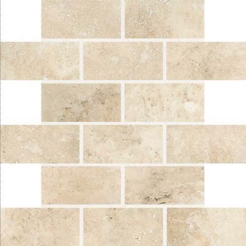 Esta Villa Terrace Beige - 2X4 Mosaic