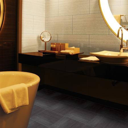 Fabrique Brun Linen 2X2 P691