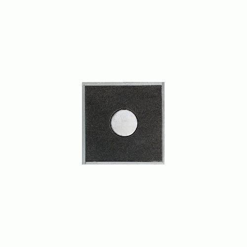 Veranda Solids Deco B Corner 3X3 P511