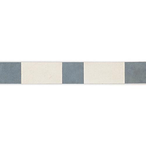 Veranda Solids Deco D Border 3X20 P513