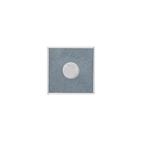 Veranda Solids Deco D Corner 3X3 P513
