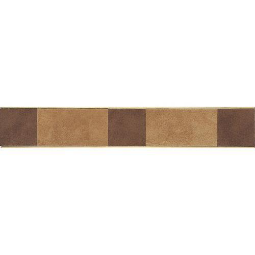 Veranda Solids in Deco E Border 3x20 - Tile by Daltile
