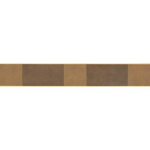 Veranda Solids in Deco H Border 3x20 - Tile by Daltile