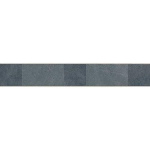 Veranda Solids in Deco I Border 3x20 - Tile by Daltile