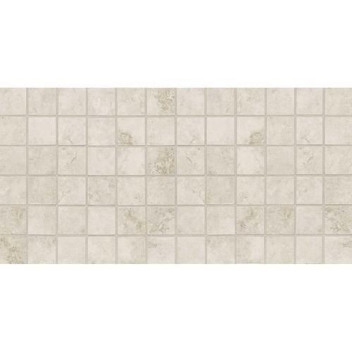 Salerno Grigio Perla Mosaic 2X2 SL84