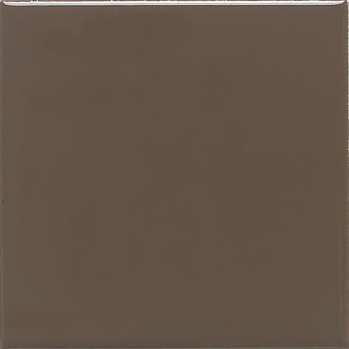 Modern Dimensions in Matte Artisan Brown (2) 4x8 - Tile by Daltile