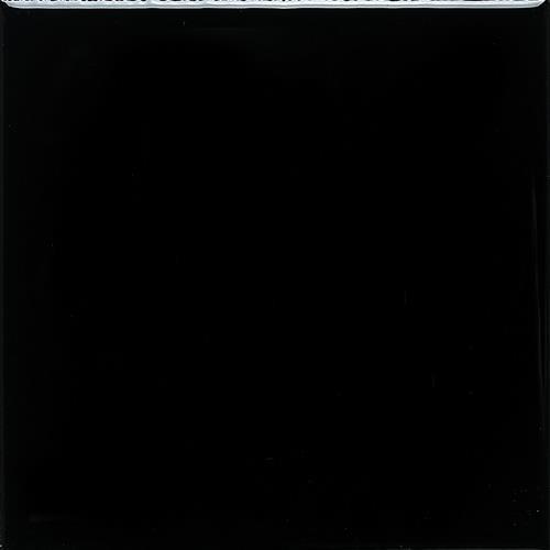 Modern Dimensions in Matte Black (2) 4x12 - Tile by Daltile