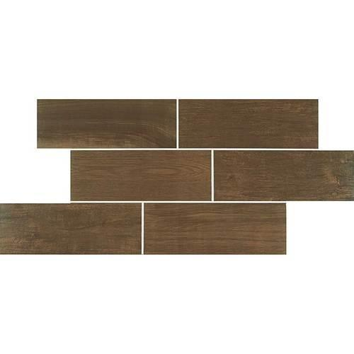Emblem Brown 7X20 EM04