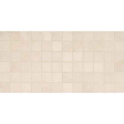 Affinity Cream - 2X2 Mosaic