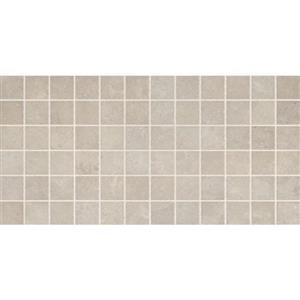 CeramicPorcelainTile Affinity AF03-2x2MOS Gray-2x2Mosaic
