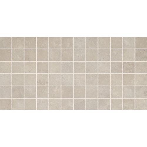 CeramicPorcelainTile Affinity Gray - 2x2 Mosaic  main image