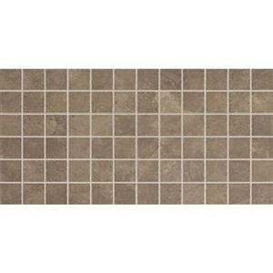 CeramicPorcelainTile Affinity AF04-2x2MOS Brown-2x2Mosaic