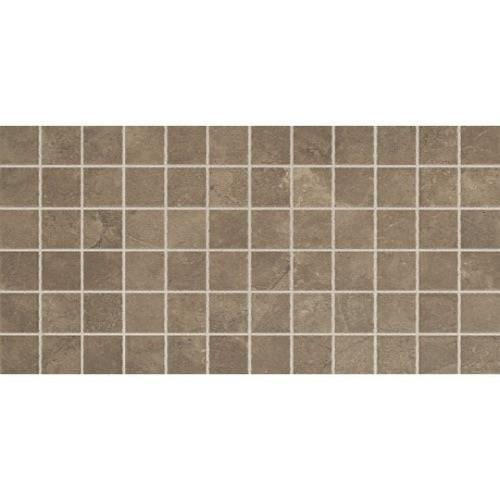 Affinity Brown - 2X2 Mosaic