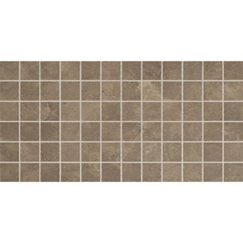 Affinity Brown - 2X2 Mosaic
