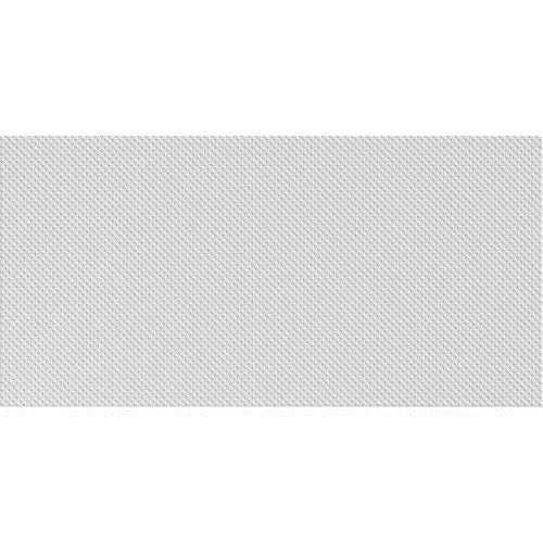 Stylish White Reverse Dot 12x24
