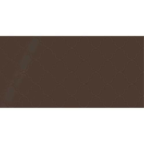 Showscape Cocoa Arabesque 12X24 SH13 1