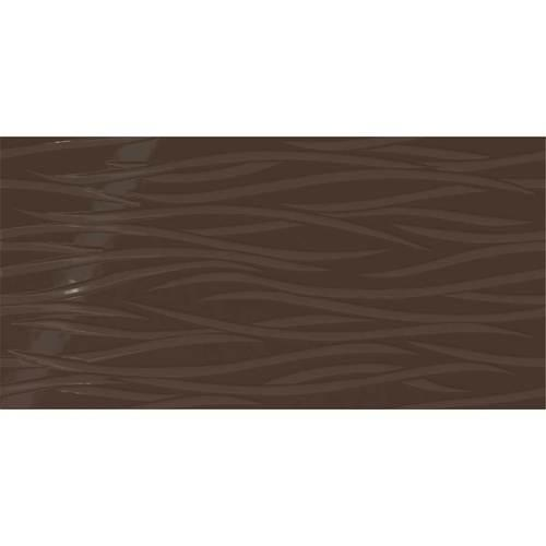 Showscape Cocoa Brushstroke 12X24 SH13 1