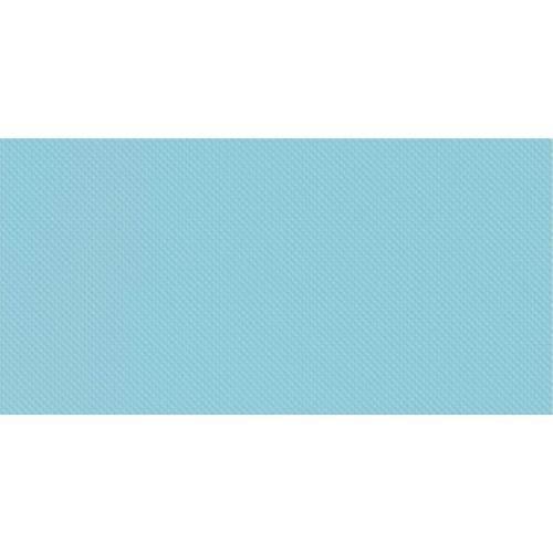 Crisp Blue Reverse Dot 12x24