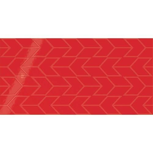 Showscape Currant Chevron 12X24 SH17 2