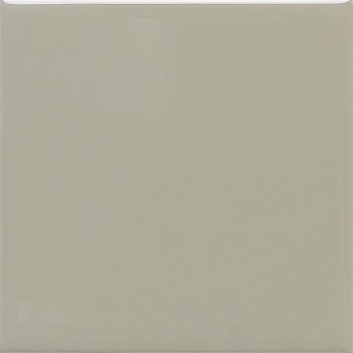 Semi Gloss in Architectural Gray (2) 6x6 - Tile by Daltile