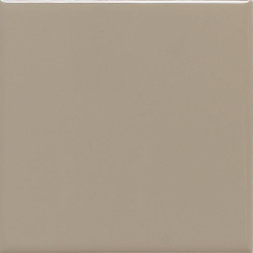 Semi Gloss in Uptown Taupe (2) 4.25x4.25 - Tile by Daltile