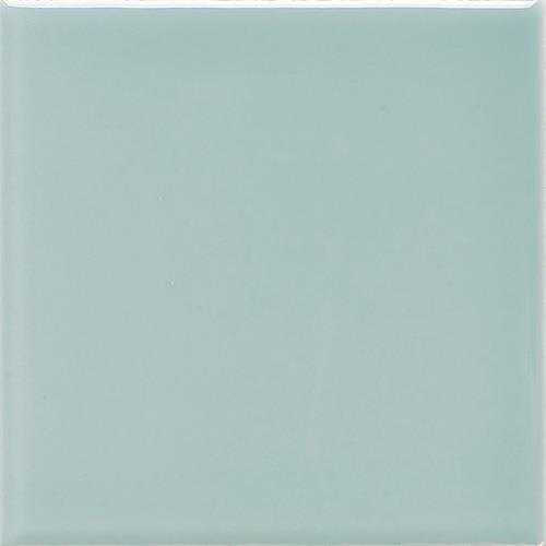 Semi Gloss in Spa (1) 6x6 - Tile by Daltile