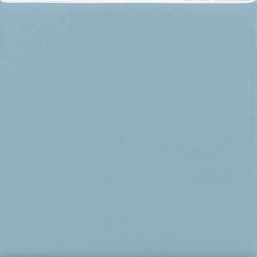 Semi Gloss in Waterfall (1) 6x6 - Tile by Daltile