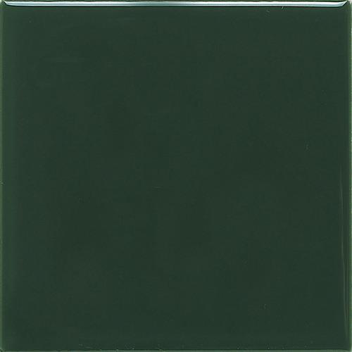 Semi Gloss in Oak Moss (3) 4.25x4.25 - Tile by Daltile
