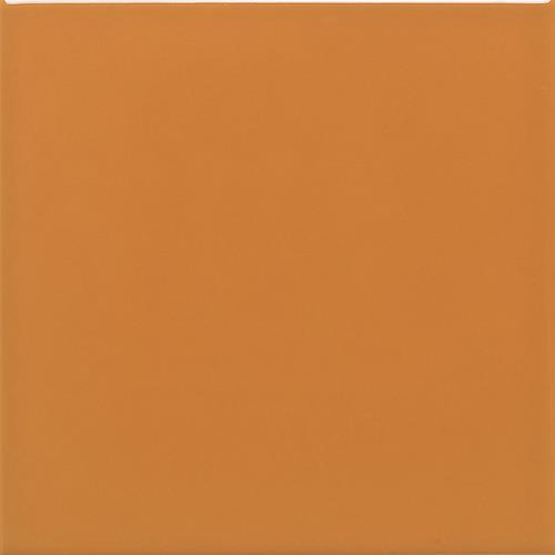 Semi Gloss in Pumpkin Spice (4) 4x4 - Tile by Daltile