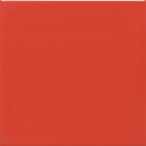Semi Gloss in Coral Bead (4) 6x6 - Tile by Daltile