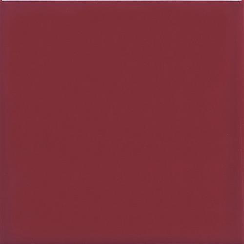 Semi Gloss in Chianti (4) 6x6 - Tile by Daltile