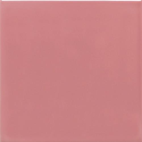 Semi Gloss in Carnation Pink (4) 4x4 - Tile by Daltile