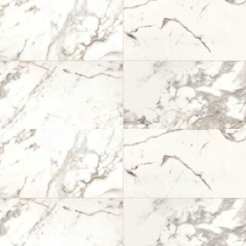Marble Attache Calacatta - 12X24