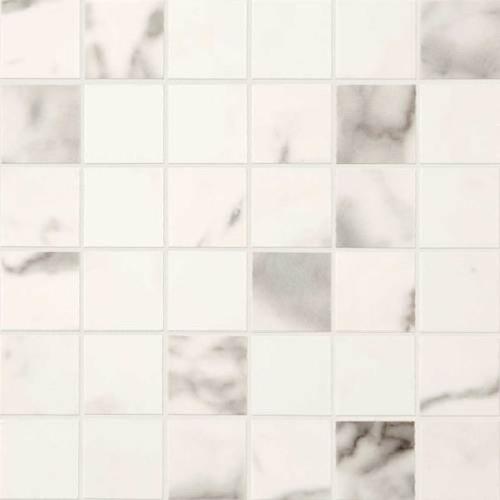 Marble Attache Calacatta - Mosaic