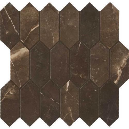 Marble Attache Amani - Hexagon