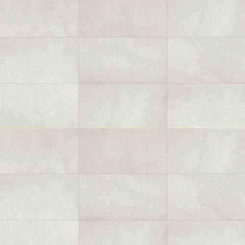 Slate Attache Meta White - 24X24